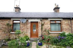Terraced House To Let  Auchinleck Ayrshire KA18