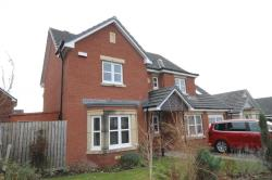 Detached House To Let  Mauchline Ayrshire KA5