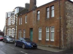 Flat To Let  Ayr Ayrshire KA26