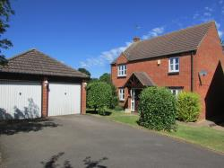 Detached House For Sale  Banbury Oxfordshire OX16
