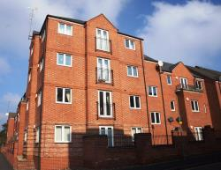 Flat For Sale  Banbury Oxfordshire OX16