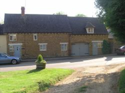 Other To Let  Nooky Cottage Oxfordshire OX15