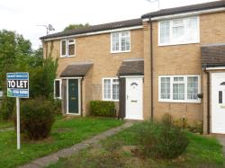 Terraced House To Let  BASINGSTOKE Hampshire RG24