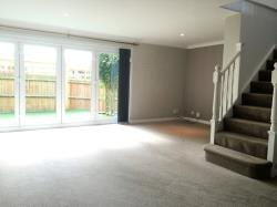 Semi Detached House For Sale  BASINGSTOKE Hampshire RG21