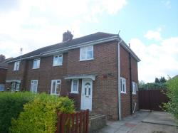 Semi Detached House To Let  BASINGSTOKE Hampshire RG22