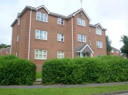 Flat To Let  BASINGSTOKE Hampshire RG21