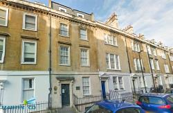 Flat To Let  New King Street Avon BA1