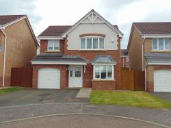 Detached House For Sale  Armadale West Lothian EH48