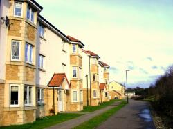 Flat For Sale Westerinch Bathgate West Lothian EH48