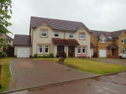 Semi Detached House To Let  Armadale West Lothian EH48