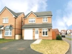 Detached House To Let  Armadale West Lothian EH48