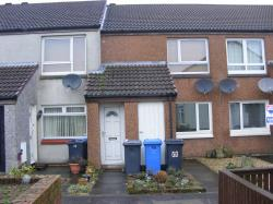 Flat To Let  East Calder West Lothian EH53