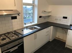Flat To Let  Cadzow Avenue Falkirk EH51