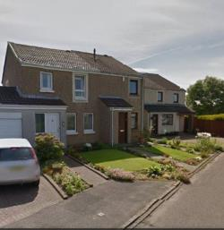 Terraced House To Let  East Calder West Lothian EH53