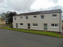 Terraced House To Let Howden Livingston West Lothian EH54