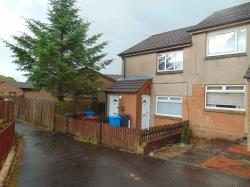 Flat To Let  Whitburn West Lothian EH47