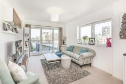 Flat To Let  Flotilla House Greater London SW18