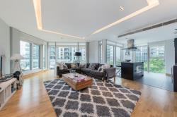 Flat For Sale  Ascensis Tower Greater London SW18