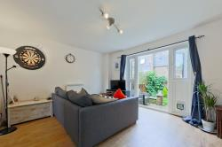 Terraced House For Sale  Anerley Greater London SE20