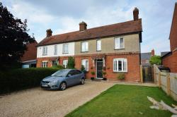 Semi Detached House For Sale  Cranfield Road Buckinghamshire MK16