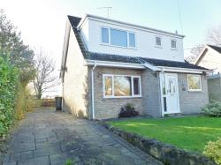 Detached House For Sale  Colmworth Bedfordshire MK44