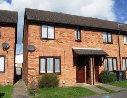 Terraced House To Let  Eastdale Close Bedfordshire MK42