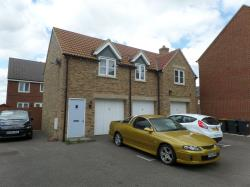 Flat To Let  Southern Cross Bedfordshire MK42