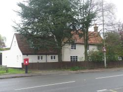Detached House To Let Rushden Rd Milton Ernest Bedfordshire MK44