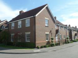 Flat To Let  Oakley Bedfordshire MK43