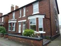 Semi Detached House To Let  Sandiacre Derbyshire NG10