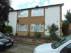 Flat To Let  Beeston Nottinghamshire NG9