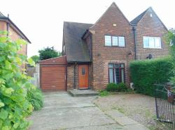 Semi Detached House To Let  Beechdale Road Nottinghamshire NG8