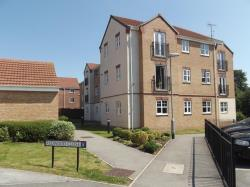 Flat To Let  Redwood Close Nottinghamshire NG8