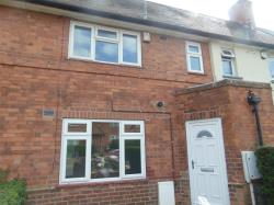 Terraced House To Let  Aspley Nottinghamshire NG8