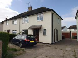 Semi Detached House For Sale  Clifton Nottinghamshire NG11