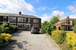 Terraced House For Sale  Cottingham East Riding of Yorkshire HU16