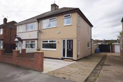 Semi Detached House For Sale  HULL East Riding of Yorkshire HU5