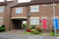 Terraced House To Let  Beverley East Riding of Yorkshire HU17
