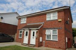 Semi Detached House To Let  Rosemary Way East Riding of Yorkshire HU17