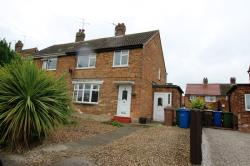 Semi Detached House To Let  Scholefield Avenue East Riding of Yorkshire HU17