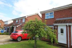 Semi Detached House To Let  Beverley East Riding of Yorkshire HU17