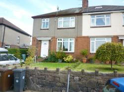 Semi Detached House To Let  The Uplands Staffordshire ST8