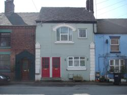 Flat To Let  Chapel Street Staffordshire ST7