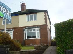 Semi Detached House To Let  Tower Hill Road Staffordshire ST8
