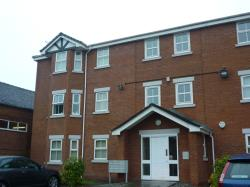 Flat To Let  Fairfax Close Staffordshire ST8