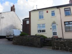 Semi Detached House For Sale Harriseahead Stoke on Trent Staffordshire ST7