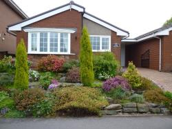 Detached Bungalow To Let  Biddulph Staffordshire ST8