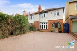 Semi Detached House For Sale  Bearwood West Midlands B67