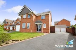 Detached House For Sale  Oldbury West Midlands B69