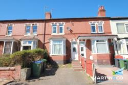 Terraced House For Sale  Bearwood/Warley West Midlands B67